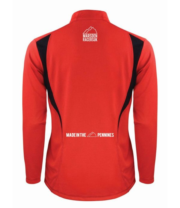 Marsden Racers training top