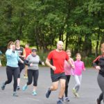 5k beginners running session
